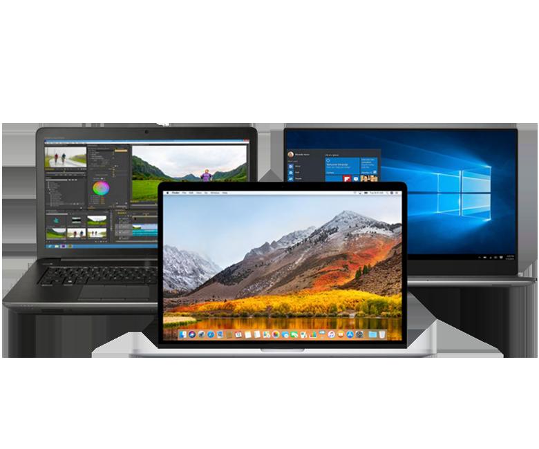 computadores empresariales pc pronto